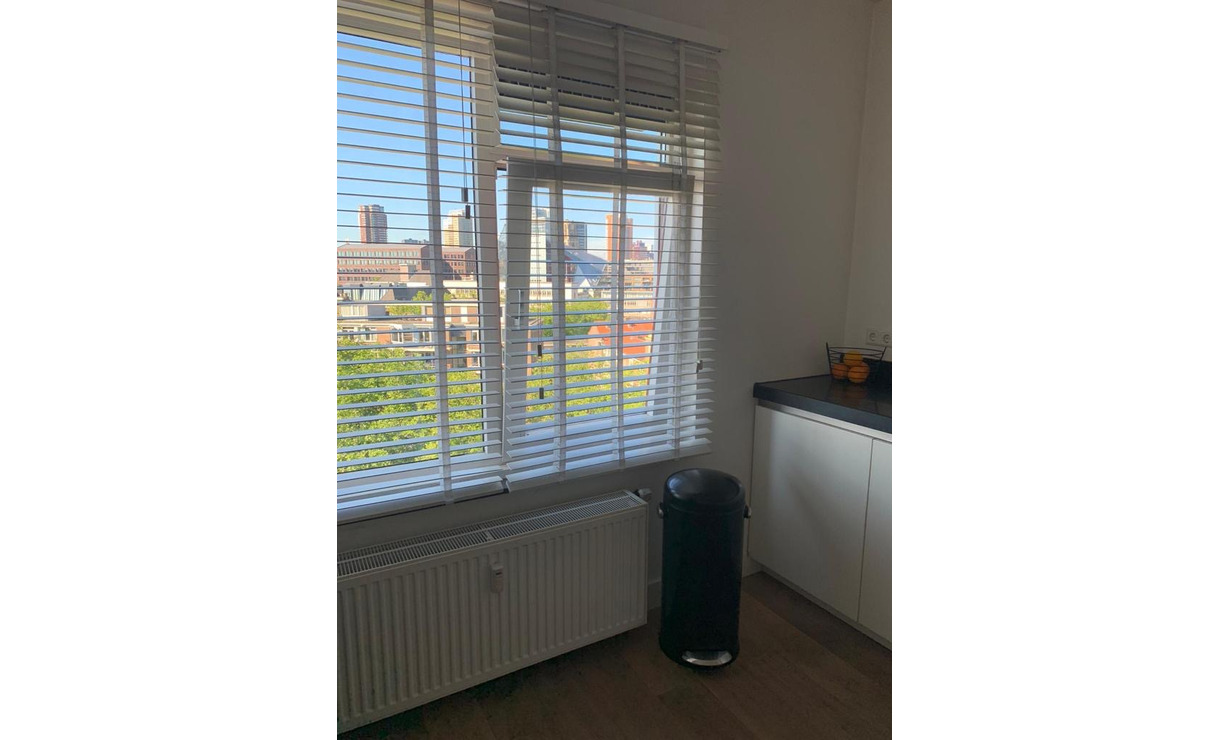 Apartment city centre Rotterdam - Upload photos 12