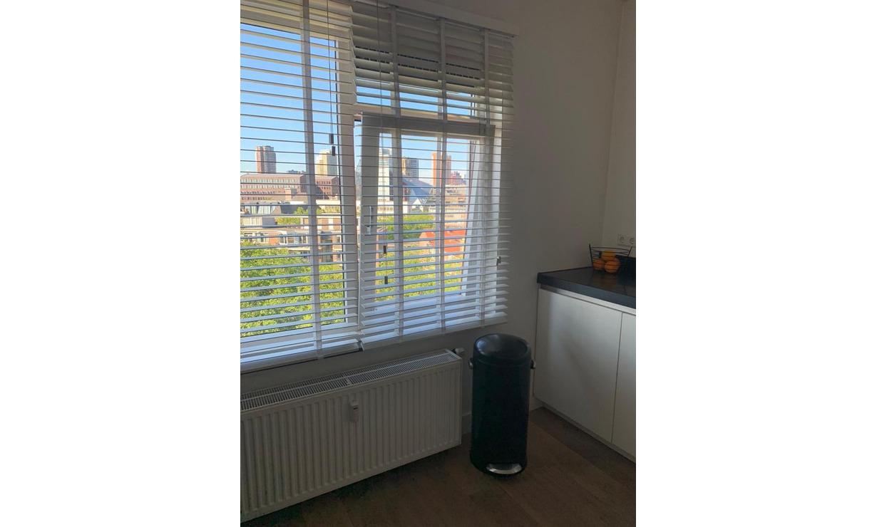 Apartment city centre Rotterdam - Upload photos 16
