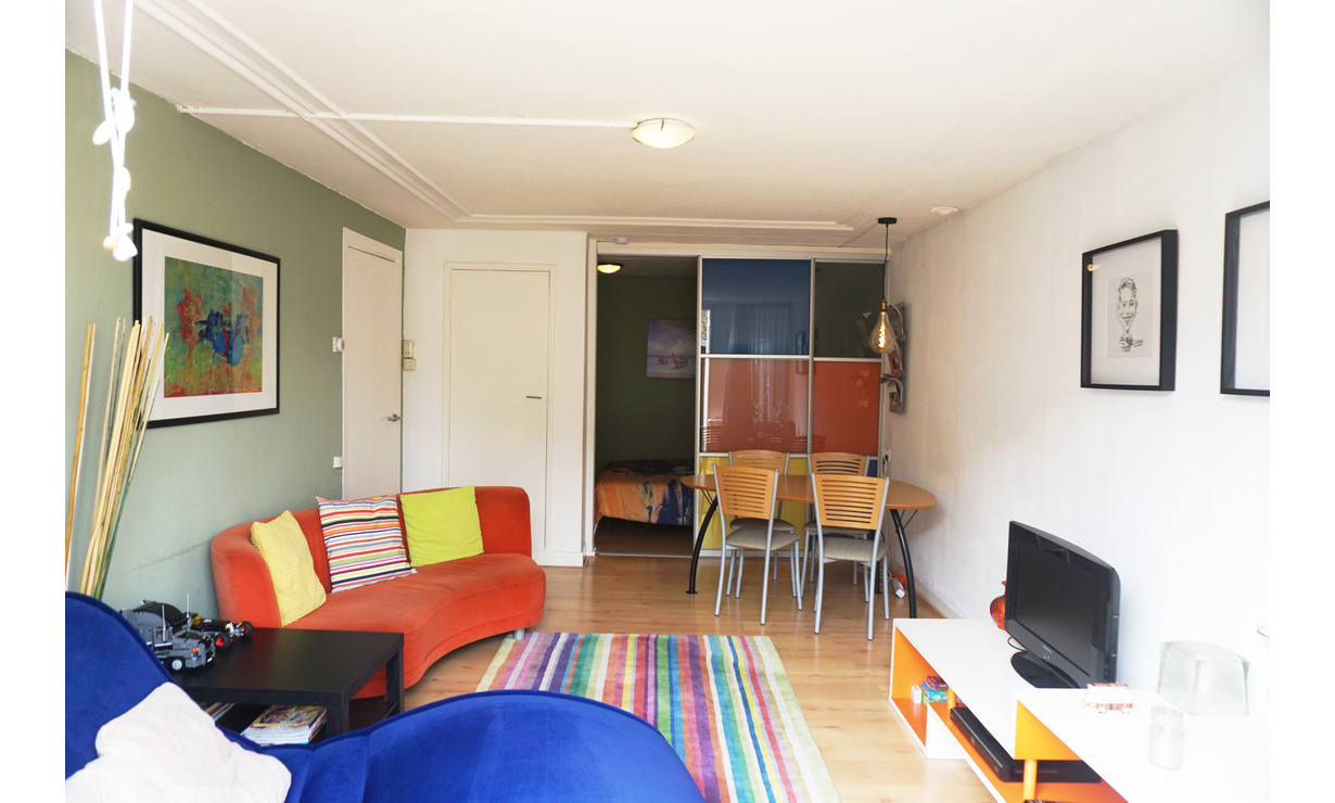 Canal View Apartment Amsterdam - Upload photos 5