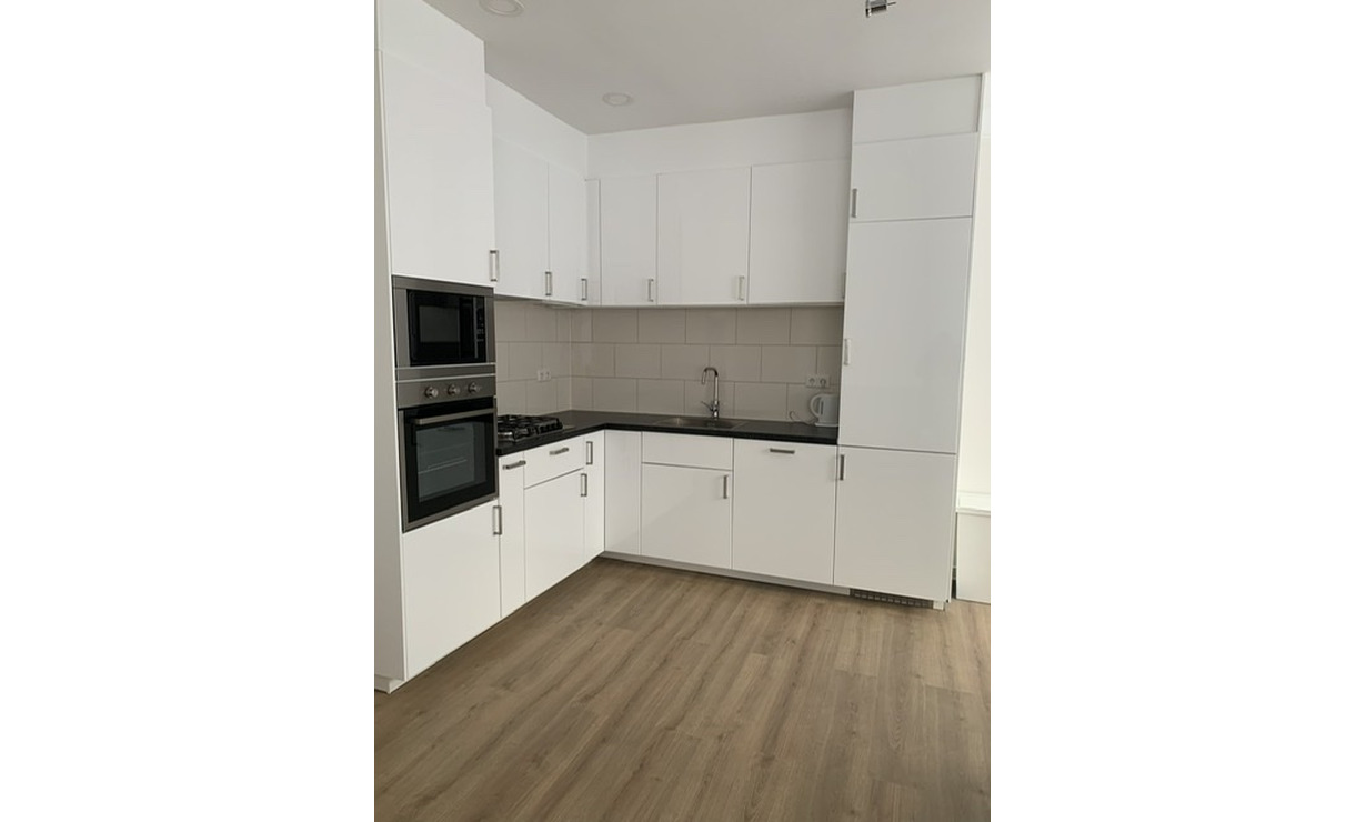 Amstelstation Brand new 2 bedroom apartment available now - Upload photos