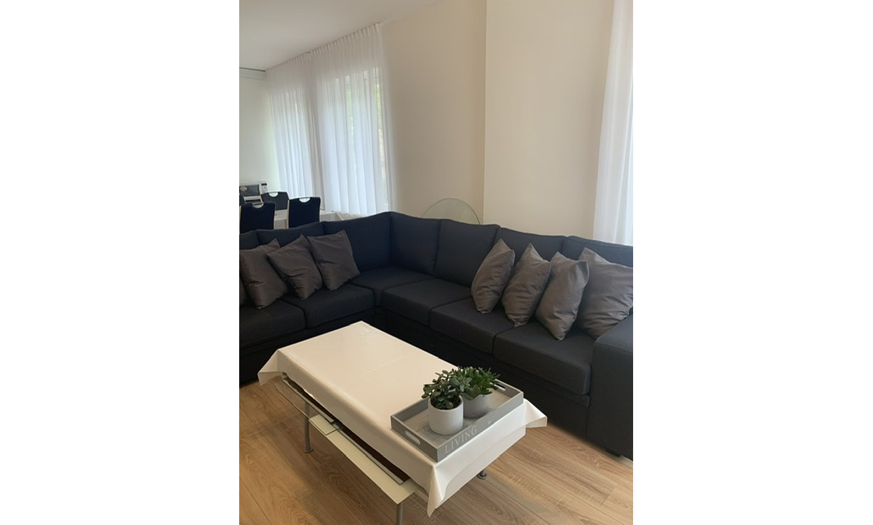 Amstelstation Brand new 2 bedroom apartment available now - Upload photos 6