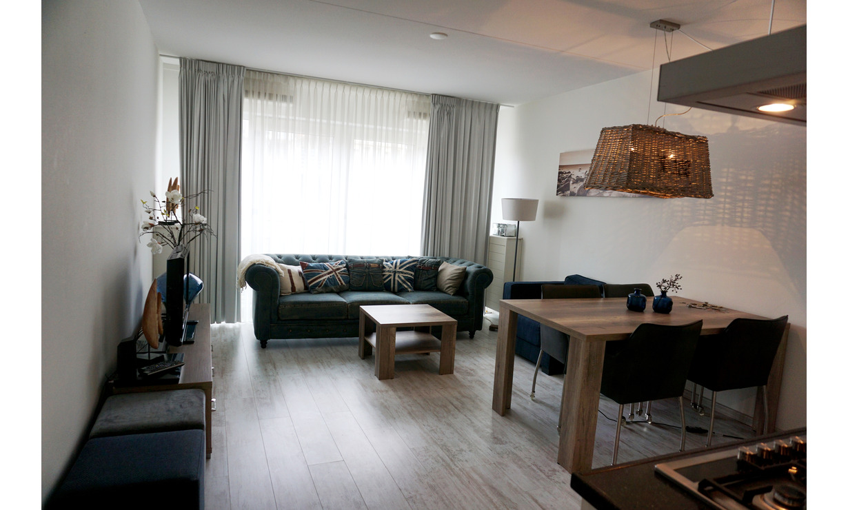 Canal View Apartment Amsterdam - Upload photos 9