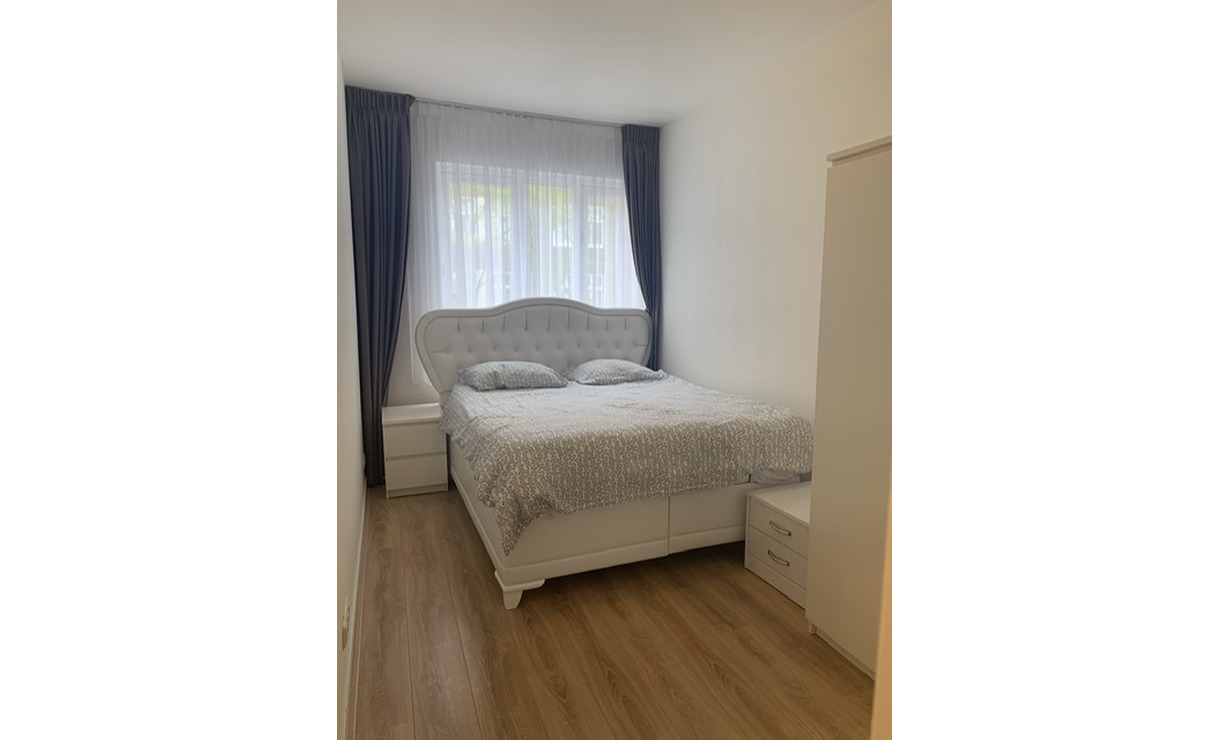 Amstelstation Brand new 2 bedroom apartment available now - Upload photos 8