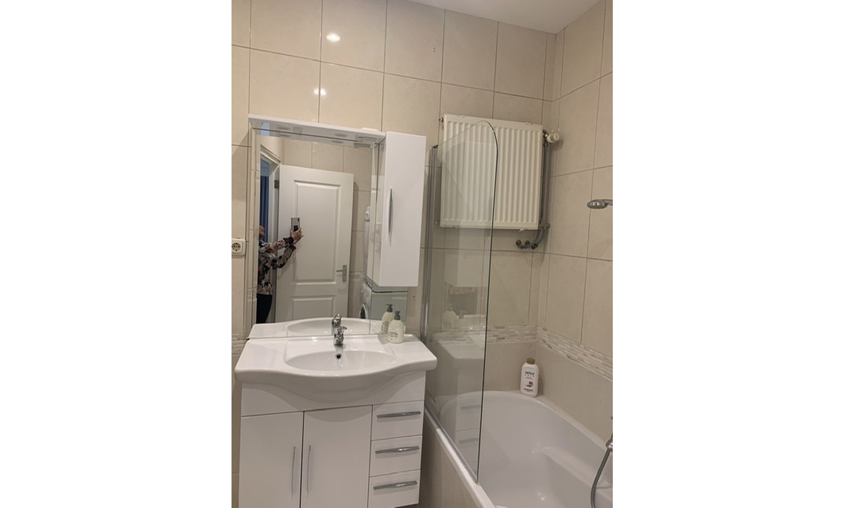 Amstelstation Brand new 2 bedroom apartment available now - Upload photos 5