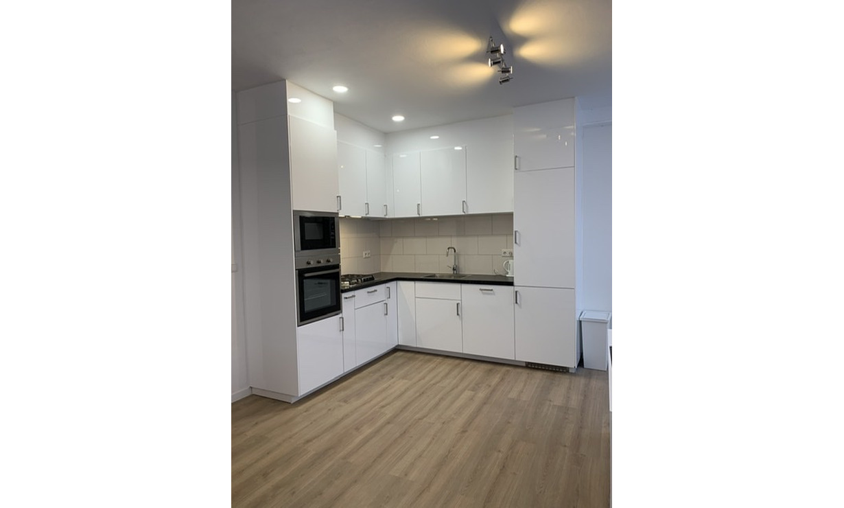 Amstelstation Brand new 2 bedroom apartment available now - Upload photos 2