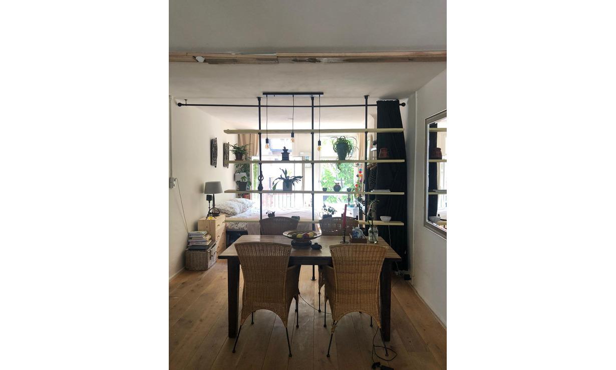Furnished Apartment (55 m/sq) next to Vondelpark - Upload photos 2