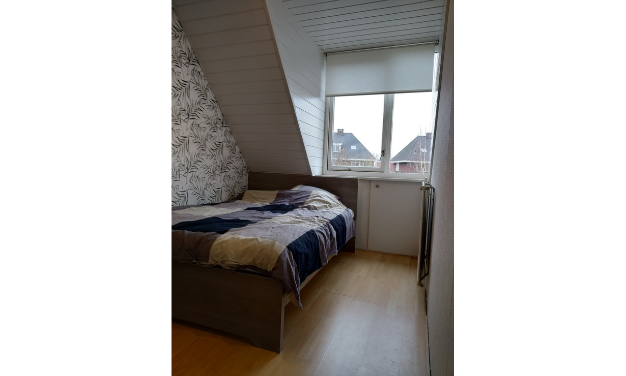Gouda, 10m2 room in a comfortable house  - Upload photos 6