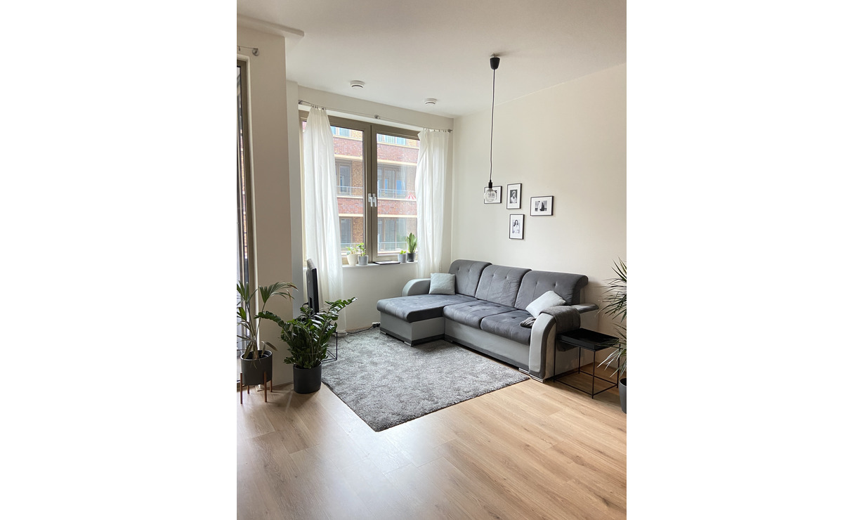 Room available in Zuidas - Upload photos 2