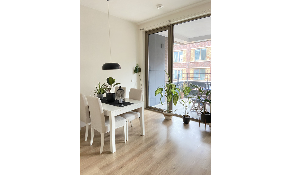 Room available in Zuidas - Upload photos 4