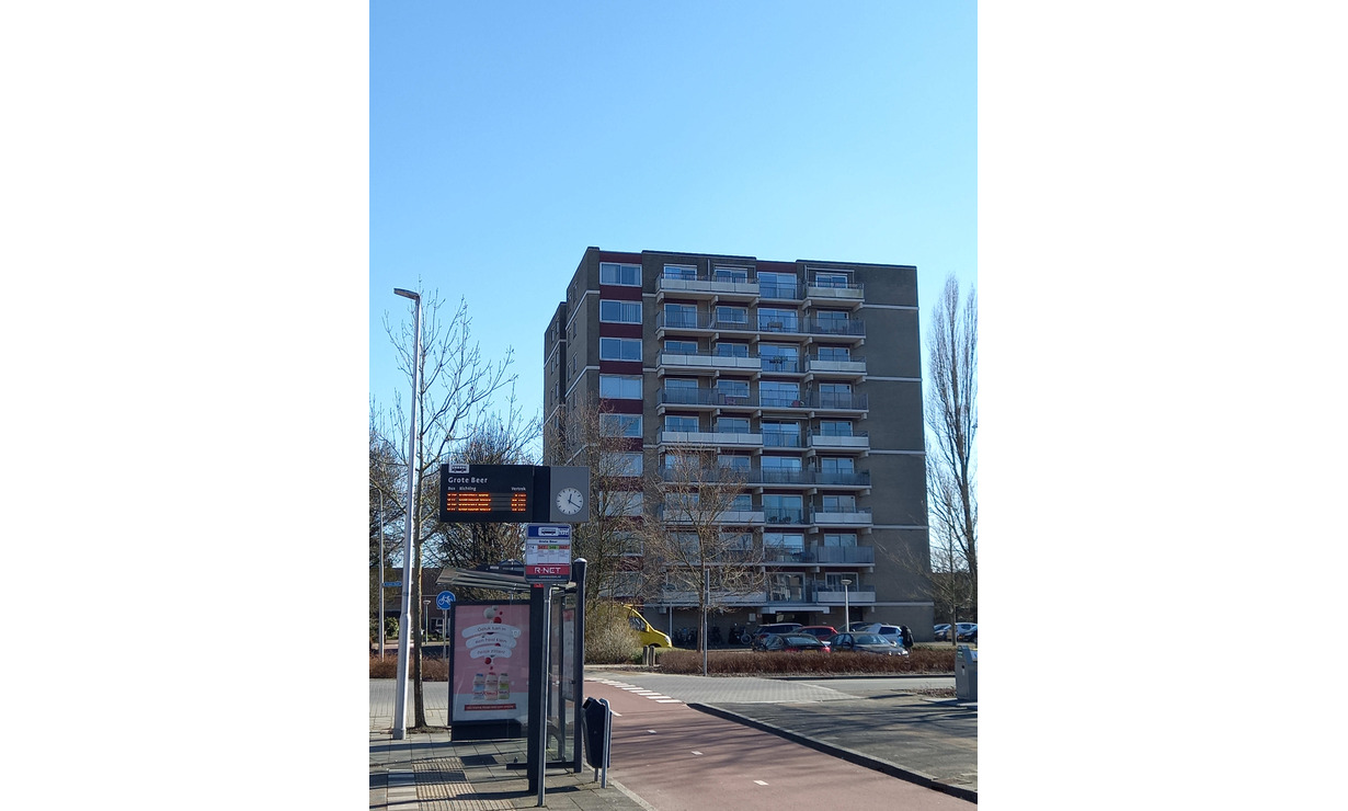 """Apartment with """" A-View"""" in Amstelveen - Upload photos"""