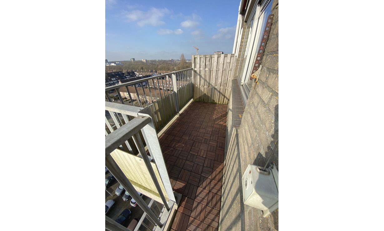"""Apartment with """" A-View"""" in Amstelveen - Upload photos 14"""