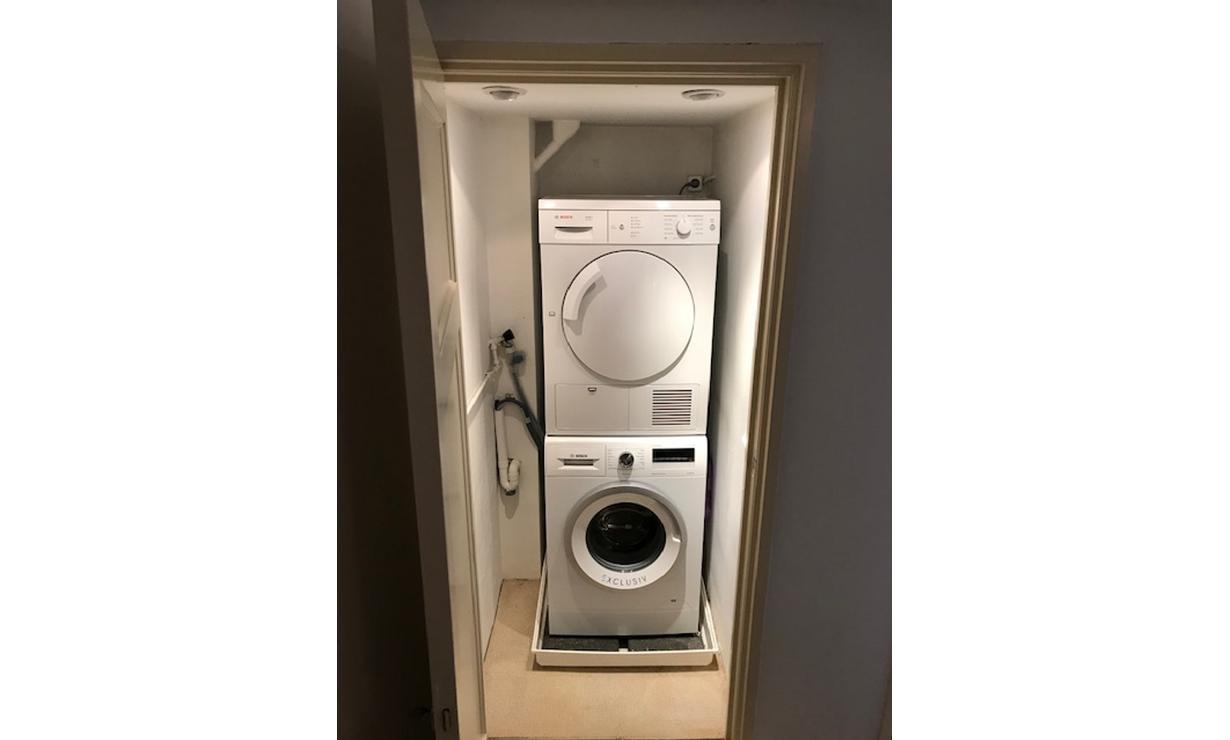 Modern 2 floor family apartment between Utrecht and Amsterdam - Upload photos 9