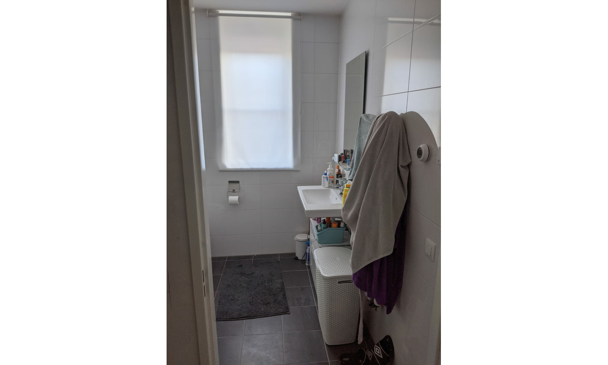 Rooms in spacious Bijlmer house!  - Upload photos 8