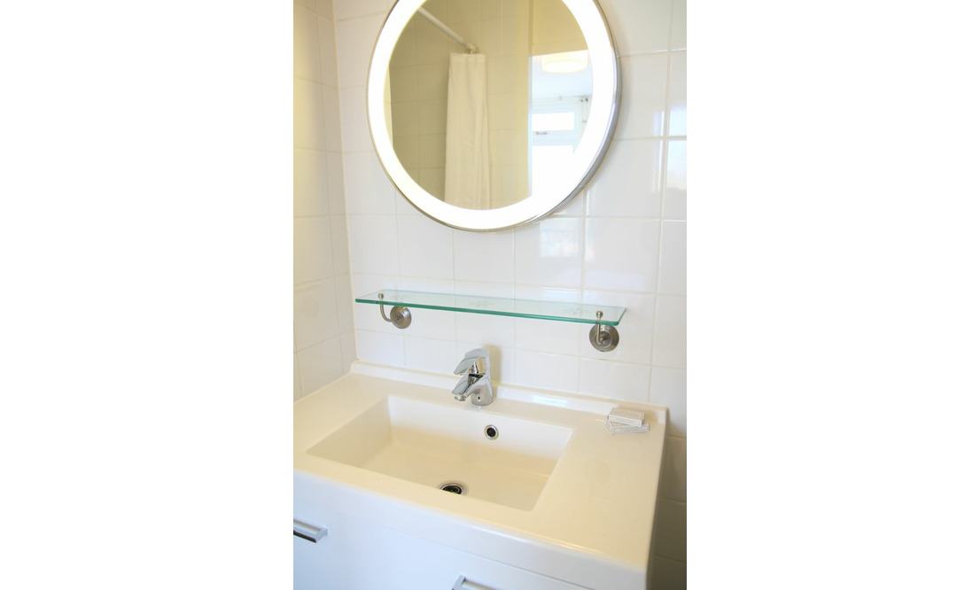 €1.375 / 1br - 60m2 - Furnished 1 Bedroom Apartment Available Now (Amsterdam Oostelijke Eilanden) - Upload photos 4