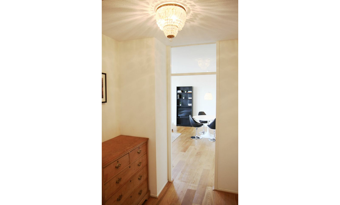 €1.375 / 1br - 60m2 - Furnished 1 Bedroom Apartment Available Now (Amsterdam Oostelijke Eilanden) - Upload photos 10