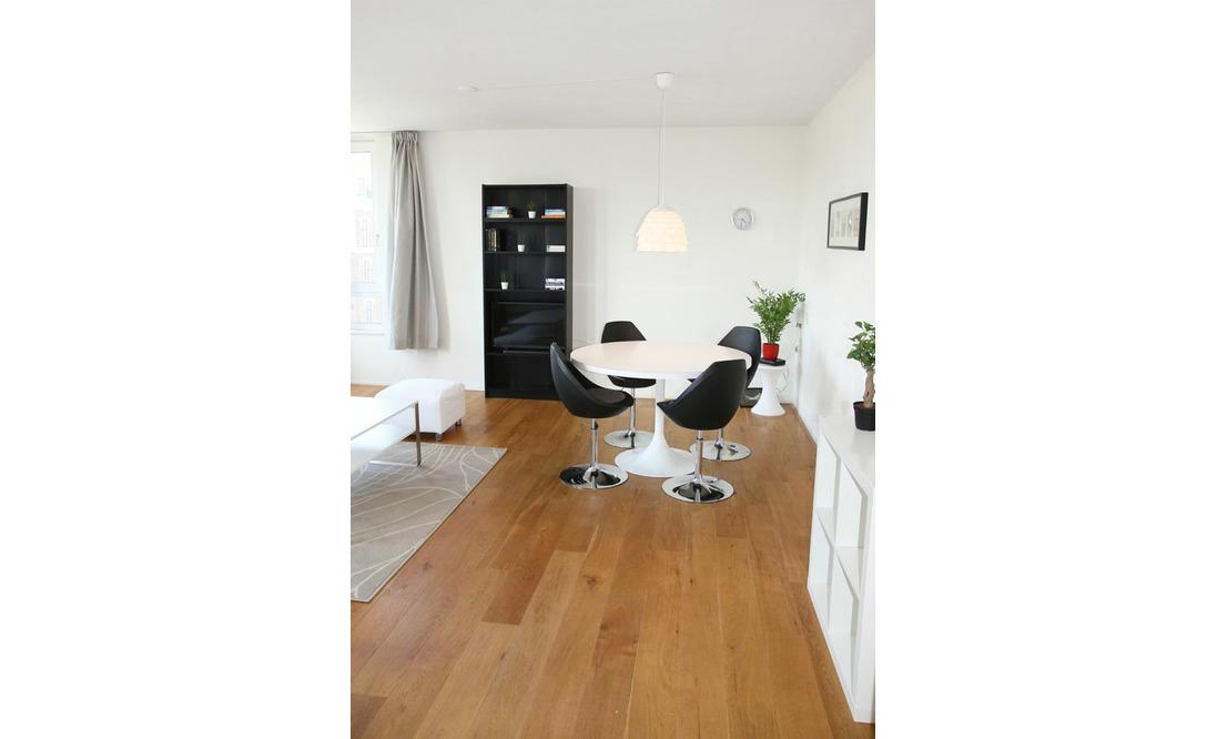 €1.375 / 1br - 60m2 - Furnished 1 Bedroom Apartment Available Now (Amsterdam Oostelijke Eilanden) - Upload photos 11