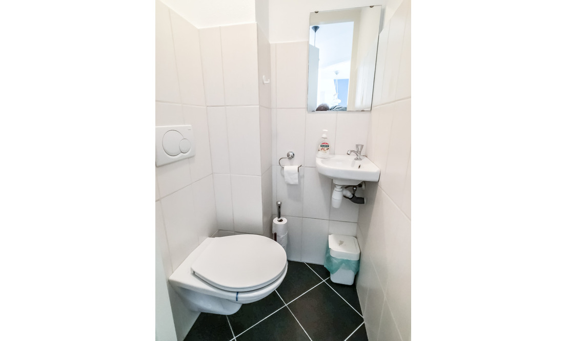 €1.375 / 1br - 50m2 - Furnished 1 Bedroom Apartment Available 1 August (Amsterdam Westerpark) - Upload photos 14