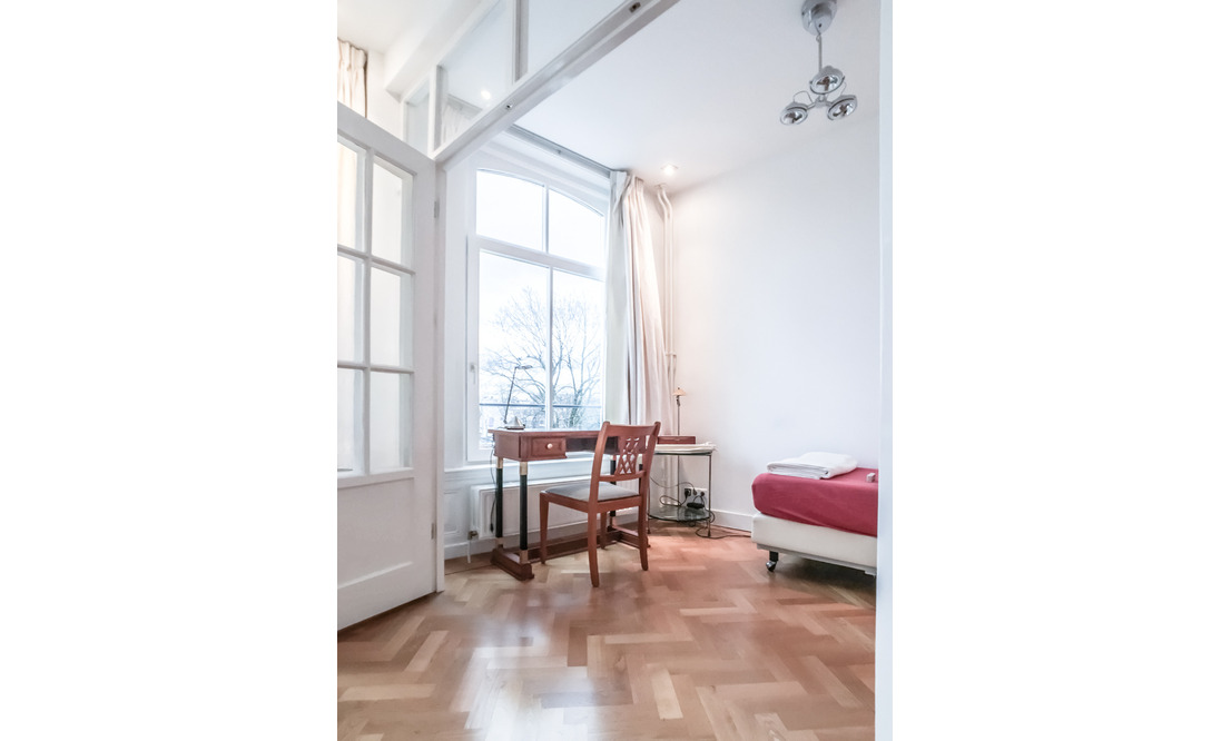 €1.750 / 2br - 70m2 - Furnished 1.5 Bedroom Apartment Available Now (Amsterdam Pijp) - Upload photos 5