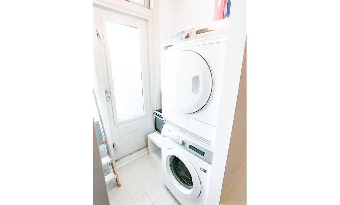 €1,650 / 1br - 88m2 - Furnished 2 Floor Apartment from 1 April (Amsterdam De Krommerdt) - Upload photos 20