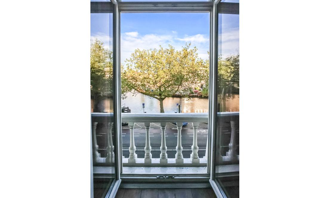 €1.575 / Studio - 72m2 - Furnished Studio Apartment from 1 June (Amsterdam Center / Westerpark) - Upload photos 12