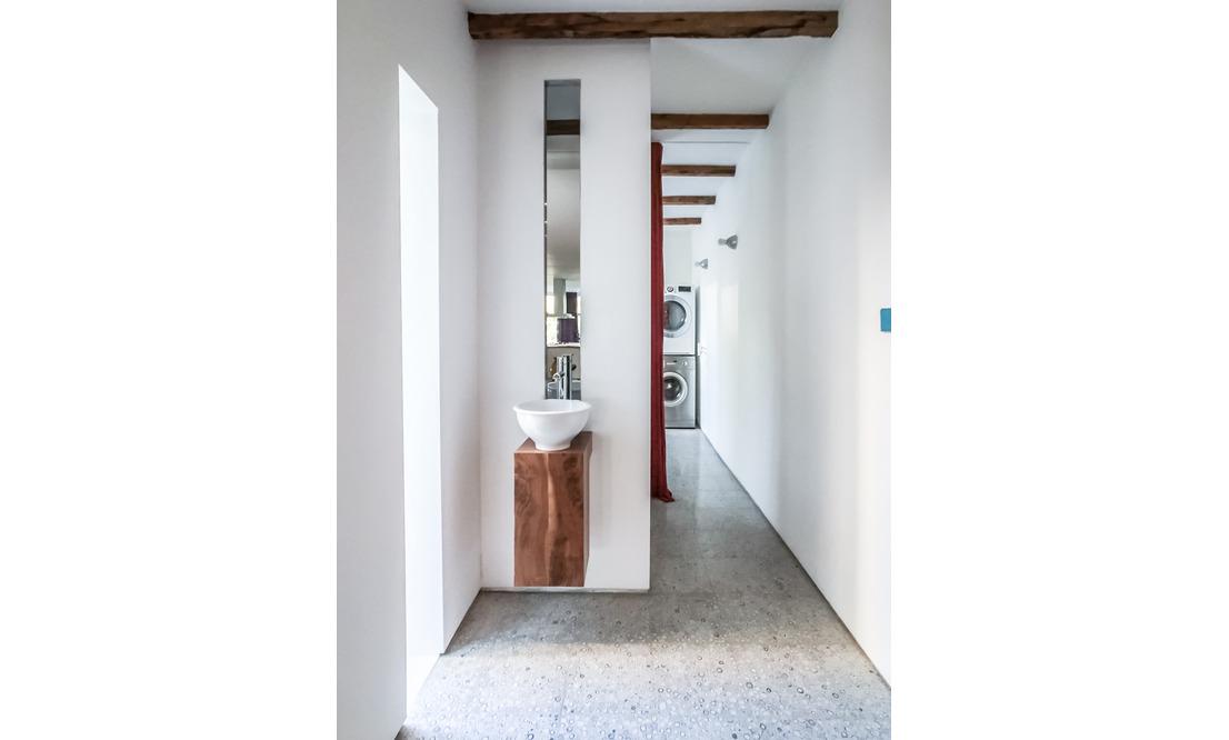 €1.575 / Studio - 72m2 - Furnished Studio Apartment from 1 June (Amsterdam Center / Westerpark) - Upload photos 15