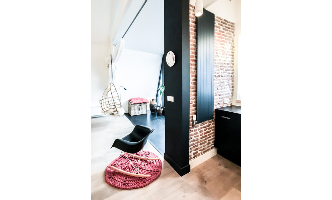 NEW: €1.775 / 1br - 70m2 - Furnished 1 Bedroom Apartment from 15 June (Amsterdam Pijp) - Upload photos 12