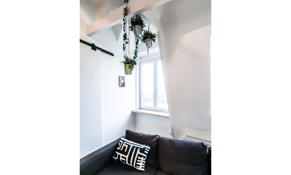 NEW: €1.775 / 1br - 70m2 - Furnished 1 Bedroom Apartment from 15 June (Amsterdam Pijp) - Upload photos 5