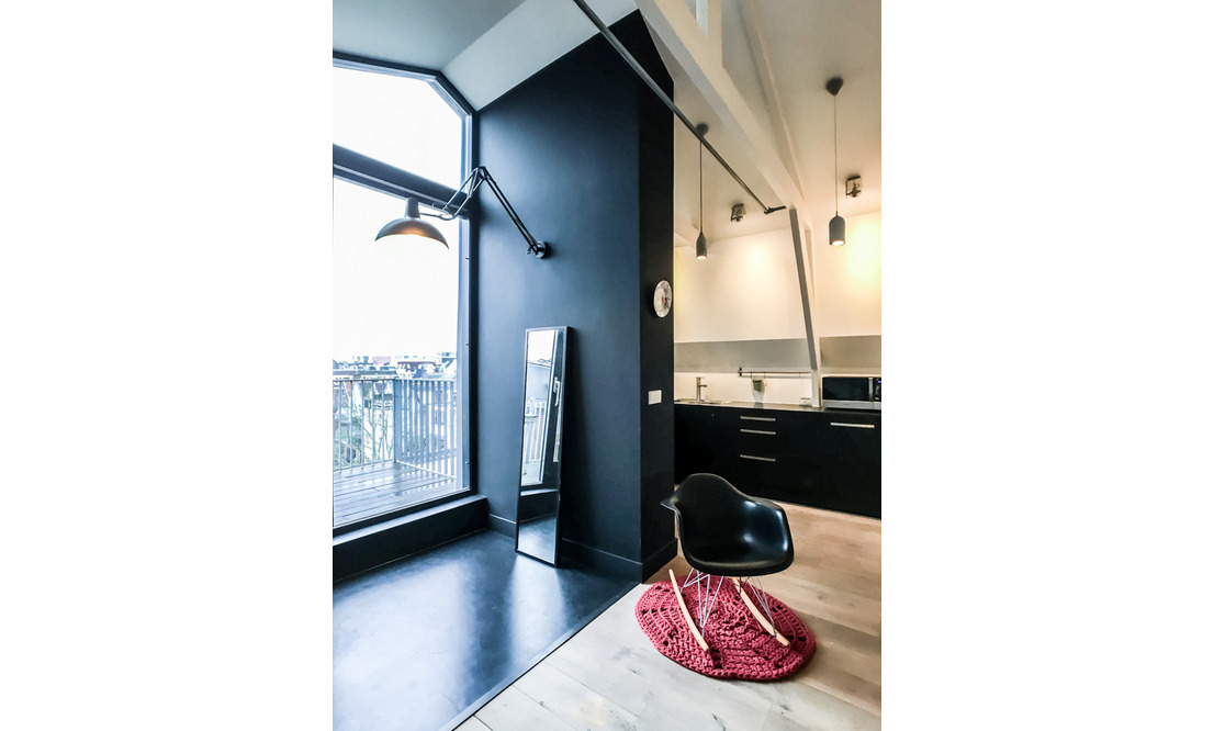 NEW: €1.775 / 1br - 70m2 - Furnished 1 Bedroom Apartment from 15 June (Amsterdam Pijp) - Upload photos 8