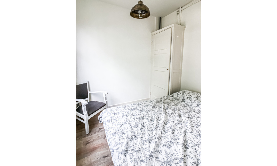 NEW: €1.450 / 2.5br - 55m2 - Furnished 2.5 Bedroom Apartment Available from 1 July (Amsterdam de Krommerdt) - Upload photos 11