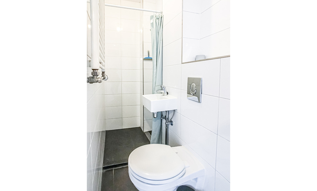 NEW: €1.450 / 2.5br - 55m2 - Furnished 2.5 Bedroom Apartment Available from 1 July (Amsterdam de Krommerdt) - Upload photos 13