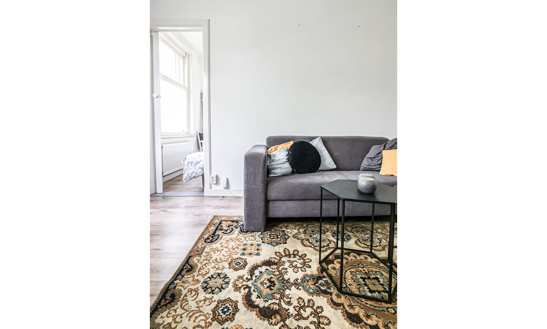 NEW: €1.450 / 2.5br - 55m2 - Furnished 2.5 Bedroom Apartment Available from 1 July (Amsterdam de Krommerdt) - Upload photos 2