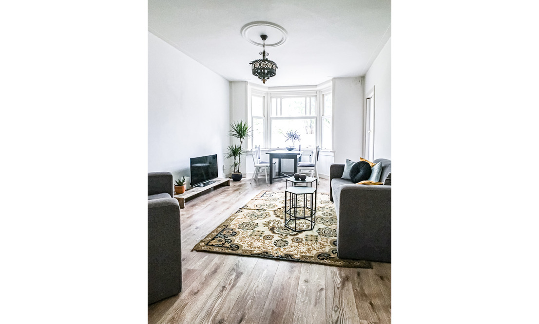 NEW: €1.450 / 2.5br - 55m2 - Furnished 2.5 Bedroom Apartment Available from 1 July (Amsterdam de Krommerdt) - Upload photos 4