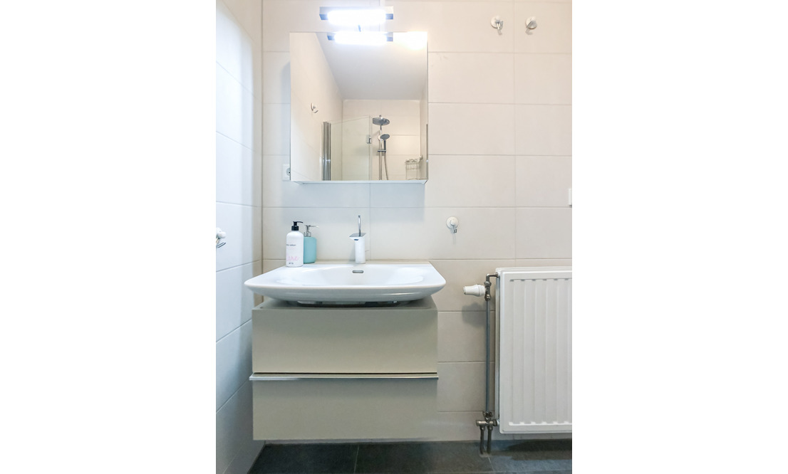€1.350 / 50m2 - Furnished Open Plan Apartment Available Now (Amsterdam Houthavens) - Upload photos 15