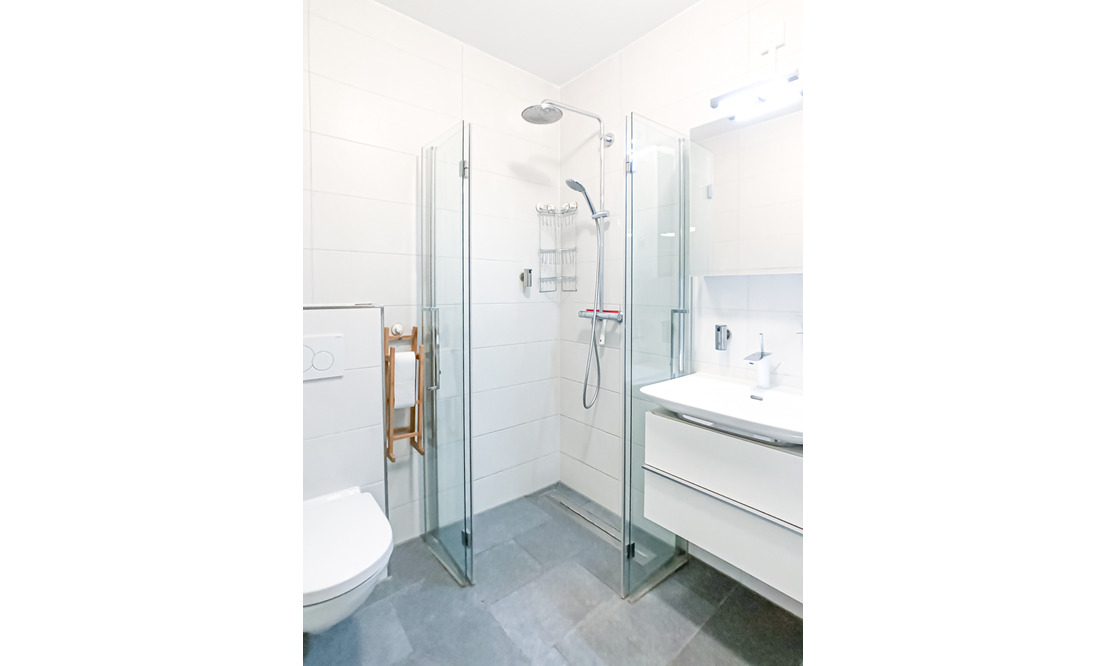 €1,350 / 50m2 - Furnished Studio Apartment Available Now (Amsterdam Houthavens) - Upload photos 7