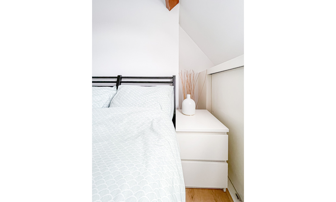 €1.300 / 1br - 50m2 - Furnished 1 Bedroom Apartment Available Now (Amsterdam Vondelpark) - Upload photos 16