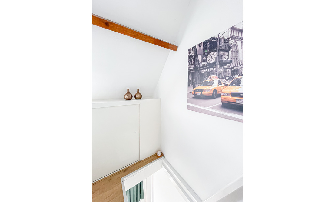 €1.300 / 1br - 50m2 - Furnished 1 Bedroom Apartment Available Now (Amsterdam Vondelpark) - Upload photos 17