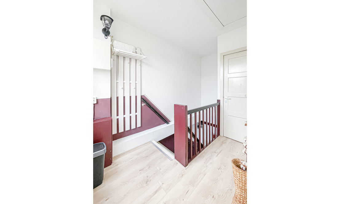 €1.300 / 1br - 50m2 - Furnished 1 Bedroom Apartment Available Now (Amsterdam Vondelpark) - Upload photos 19