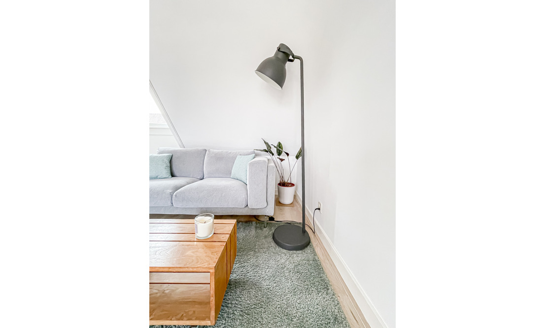 €1.300 / 1br - 50m2 - Furnished 1 Bedroom Apartment Available Now (Amsterdam Vondelpark) - Upload photos 3