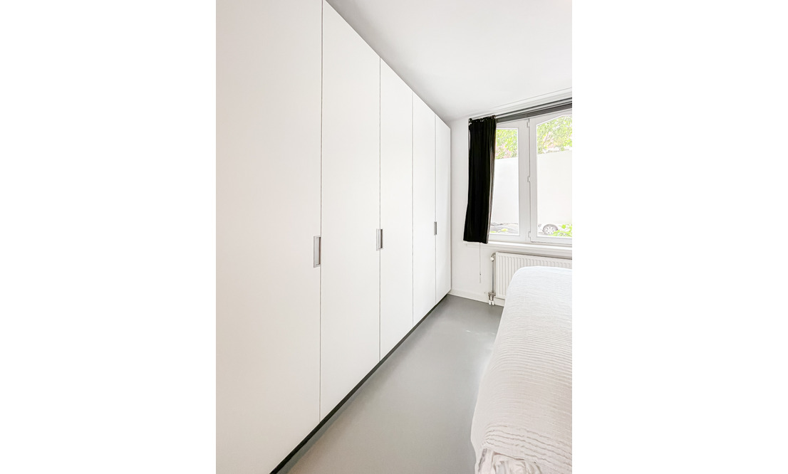 €1.575 / 1br - 55m2 - Furnished 1 Bedroom Apartment Available Now (Amsterdam Spaarndammerbuurt) - Upload photos 14