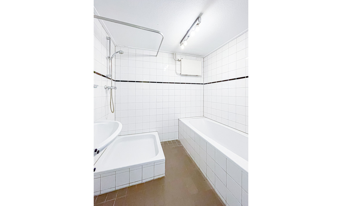 €1.475 / 1br - 66m2 - Furnished 1 Bedroom Apartment Available Now (Amsterdam Center) - Upload photos 9
