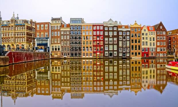 UBS: Amsterdam in the top 5 for cities at risk of a housing bubble