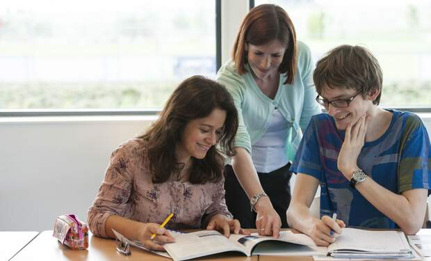 BSN Language Centre Open Day - Saturday, January 5