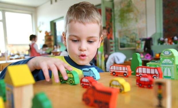 Parliamentary majority for allowing day care centres to refuse unvaccinated kids