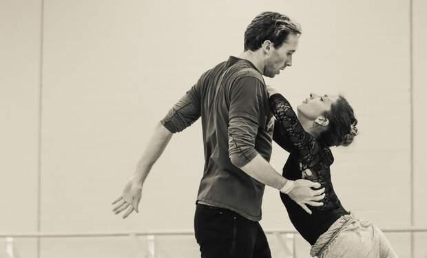 Requiem at the Dutch National Ballet