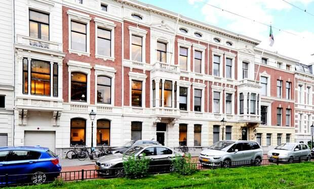 Open Days at Kickstart School in The Hague