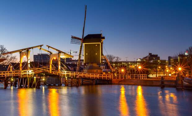 Museum Night Leiden