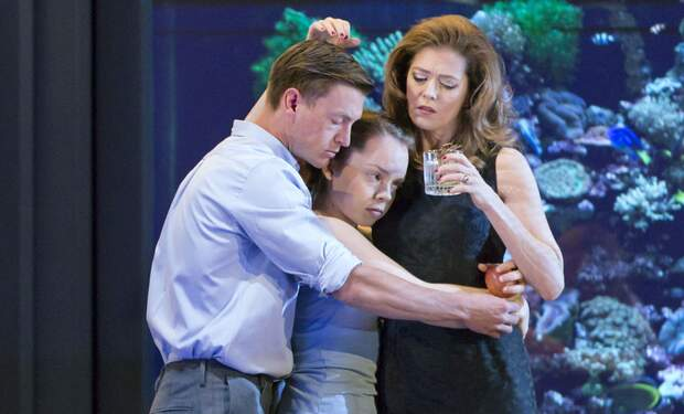Lessons in Love and Violence at the Dutch National Opera