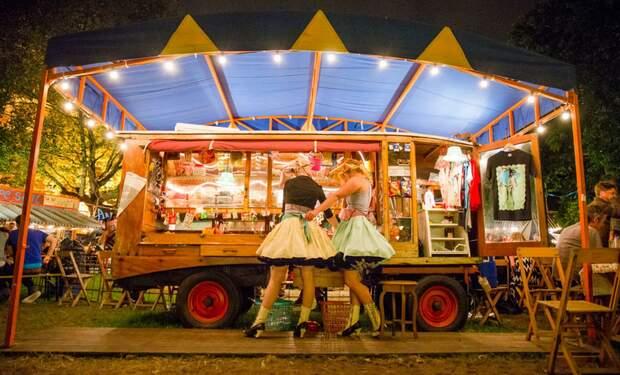 Food Truck Festival Scheveningen
