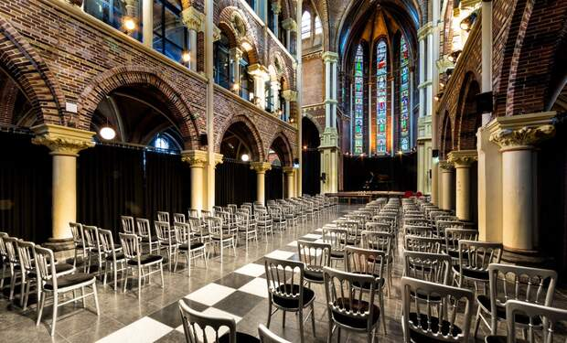 KOMPANÍA concert to celebrate 45 years of Amsterdam's Greek community