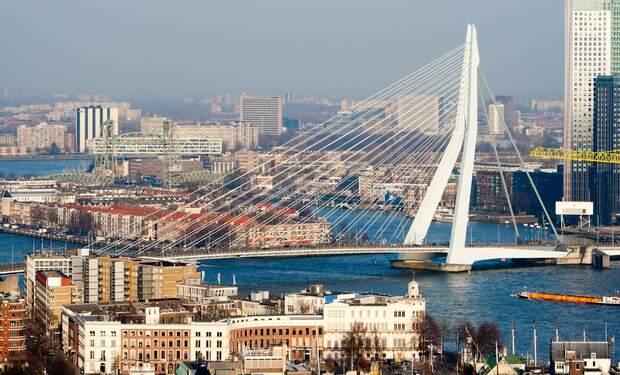 Rotterdam Rooftop Days